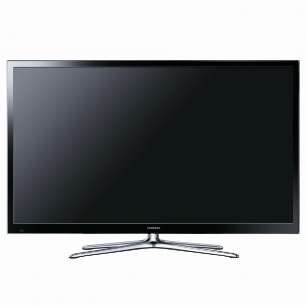 samsung ps 60 f 5570 ssxzg plasma tv 152 cm 3d full hd. Black Bedroom Furniture Sets. Home Design Ideas