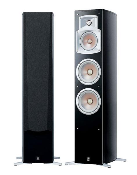 Yamaha NS-555 Standlautsprecher Stck. 100 W