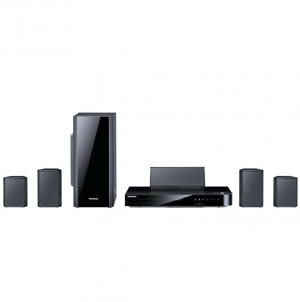 Samsung-HT-F-5500-EN-Smart-Blu-ray-2D-3D-Heimkinoanlage-schwarz