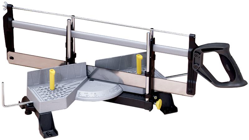 stanley gehrungslade metall mit s ge 20 800 gehrungss ge ebay. Black Bedroom Furniture Sets. Home Design Ideas
