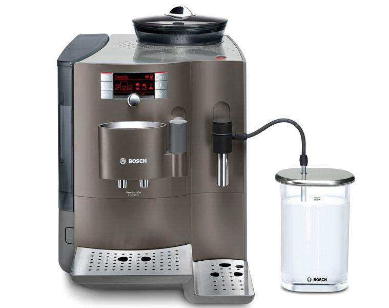 bosch tes503m1de kaffee vollautomat verocafe latte 1 7 l 15 bar kaffeemaschine ebay. Black Bedroom Furniture Sets. Home Design Ideas