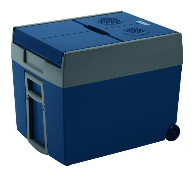 waeco mobicool w48 ac dc thermoelektrische k hlbox 12 230v 48 liter ebay. Black Bedroom Furniture Sets. Home Design Ideas