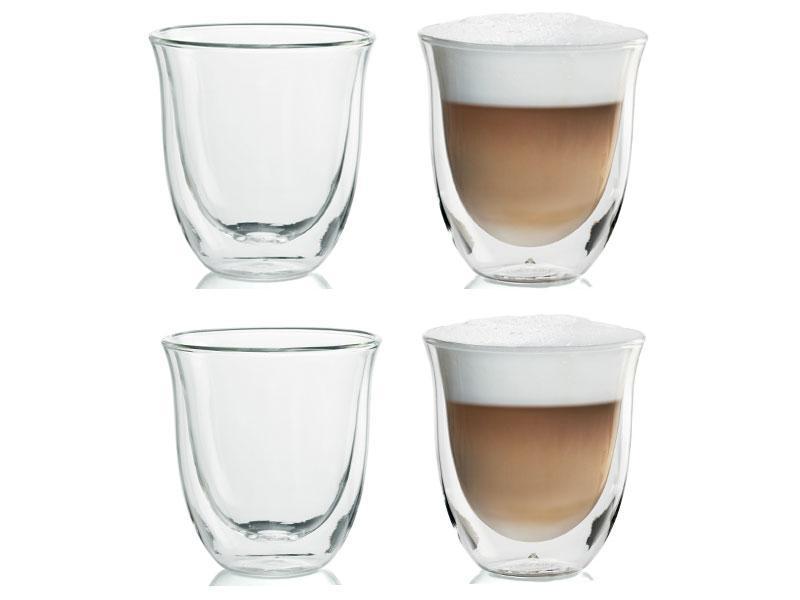 delonghi cappuccino gl ser thermogl ser cappuccino 4er set. Black Bedroom Furniture Sets. Home Design Ideas