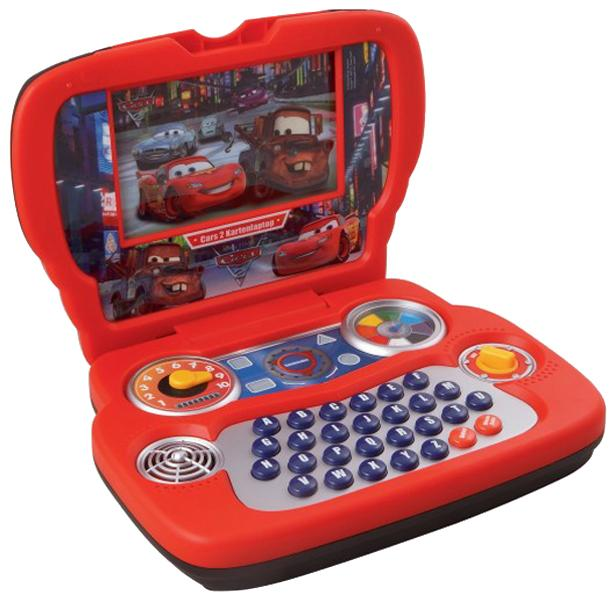 vtech cars 2 kartenlaptop laptop lerncomputer ebay. Black Bedroom Furniture Sets. Home Design Ideas
