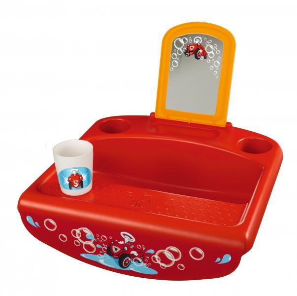 big splash waschbecken f r kinder ebay. Black Bedroom Furniture Sets. Home Design Ideas