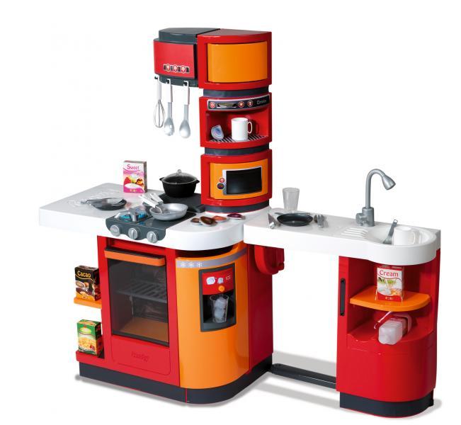 Smobyr cook master kuche spielkuche kinderkuche ebay for Smoby kinderküche