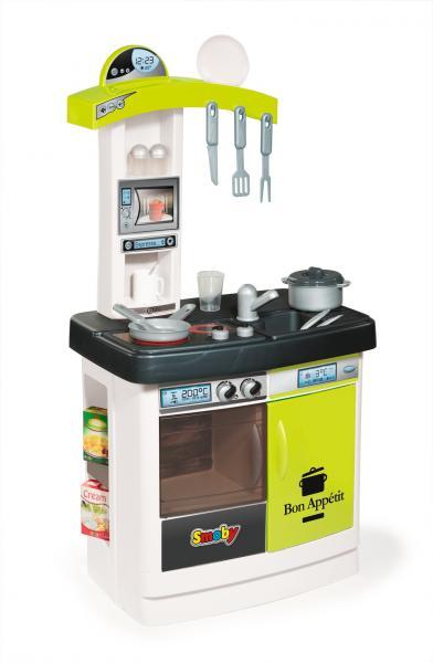 smoby® bon appetit spielküche grün [kinderküche] | ebay